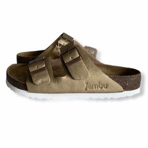 Jambu Shoes - 🆕 Jambu Women's Woodstock Slide Sandal